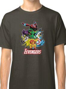 The Eevegers Classic T-Shirt