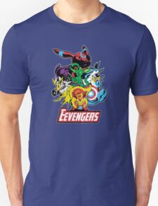 The Eevegers T-Shirt