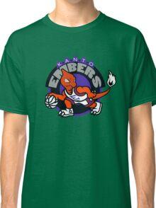 Kanto Embers Classic T-Shirt