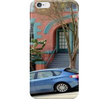 Clean Up Opuntia, Fresh Paint, Sweep Stairs...SOLD! iPhone Case/Skin