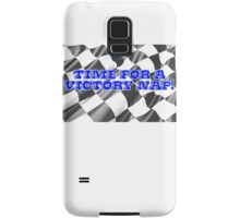 Time for a victory nap! Samsung Galaxy Case/Skin