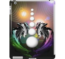 The Quest for Eternal Love iPad Case/Skin