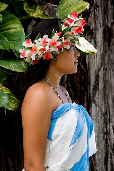 Tahitian girl tubes photo 39