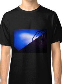 Swimming pool Classic T-Shirt