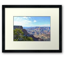 Grand Canyon 2 Framed Print