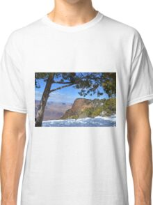 Grand Canyon 3 Classic T-Shirt