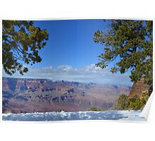 Grand Canyon 4 Poster