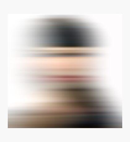 m o n o h Photographic Print