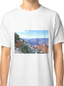 Grand Canyon 5 Classic T-Shirt