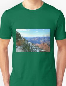 Grand Canyon 5 T-Shirt