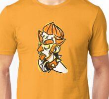 weird dog Unisex T-Shirt