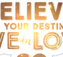 Magic Kool Aid Power Part 3 | BIYDLIL Sir Douglas Fresh Slogan Shirt Sticker