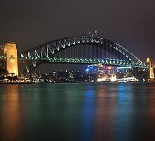 Bridge To Terra Firma by MarkTV88