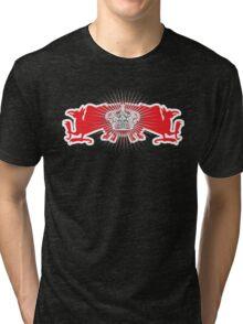 The Crown Tri-blend T-Shirt