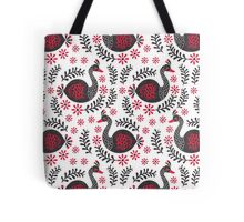 The Black Swan Tote Bag