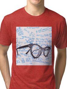 Scientific Tri-blend T-Shirt