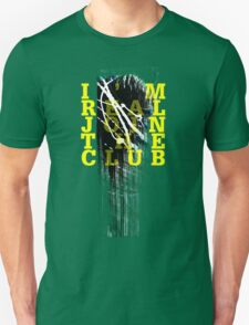I'm real join the club. T-Shirt