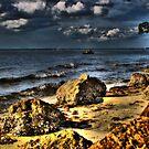 Rocks II by LudaNayvelt