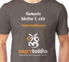 Namaste (Dark) Unisex T-Shirt
