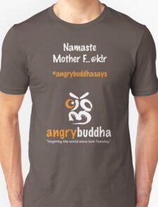 Namaste (Dark) T-Shirt