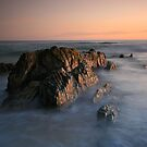 Rocks of the Croajingolong by Donovan Wilson