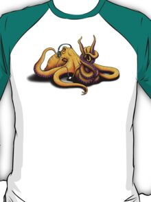 Hard Roctopus T-Shirt