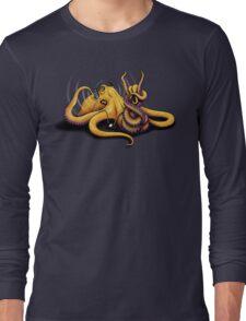 Hard Roctopus Long Sleeve T-Shirt