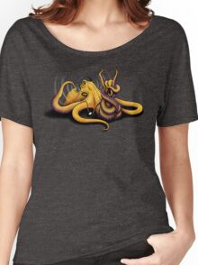 Hard Roctopus Women's Relaxed Fit T-Shirt
