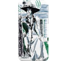 Lady Grantham iPhone Case/Skin
