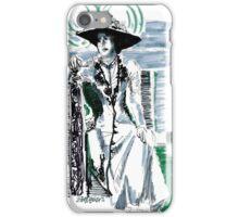 Lady Grantham iPhone Case/Skin