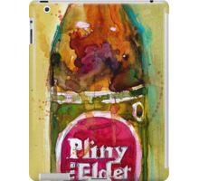 Pliny the Elder iPad Case/Skin
