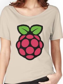 raspberry pi  Women's Relaxed Fit T-Shirt