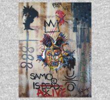 In memory Basquiat One Piece - Long Sleeve