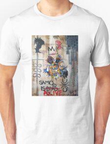 In memory Basquiat T-Shirt