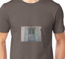 GREEN SHUTTERS Unisex T-Shirt