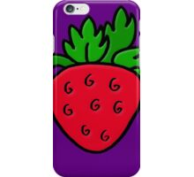 Orange Apparel- The Collection That Can Not Rhyme iPhone Case/Skin