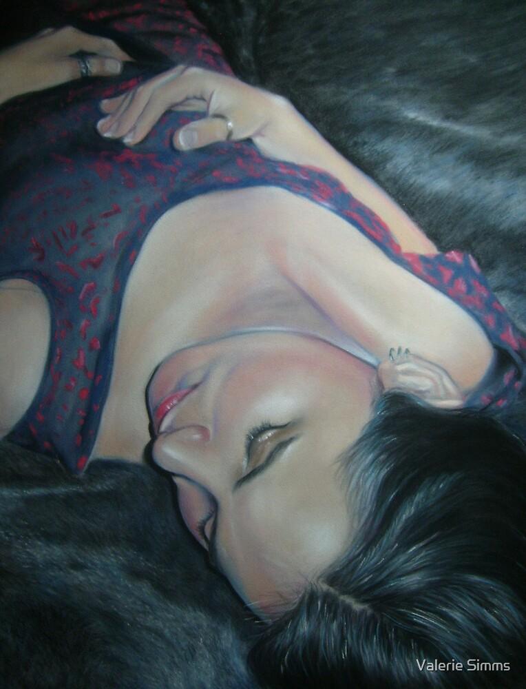 Shaota by Valerie Simms