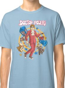 Doctor Powers Classic T-Shirt
