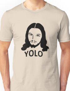 Jesus YOLO Unisex T-Shirt