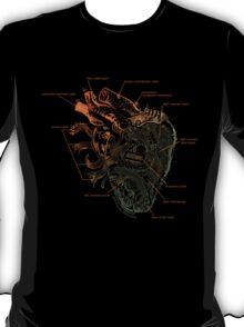Artificial emotions T-Shirt