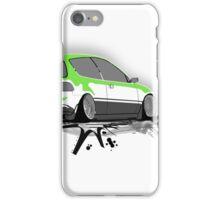 Honda Civic  iPhone Case/Skin