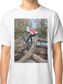 Log Hopper Classic T-Shirt