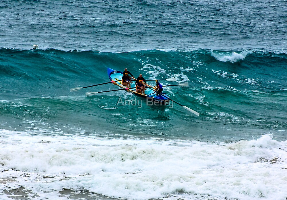 Fairhaven SLSC Surf Carnival (3) by Andy Berry