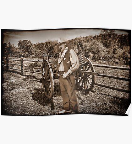 ....*☆.¸.☆*'The Wild Wild West....*☆.¸.☆*' Poster