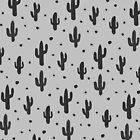 Cactus Noir by makeready