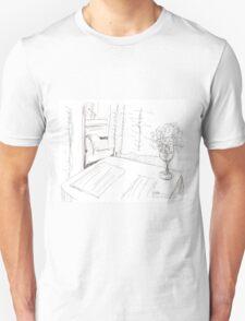 MIRROR(2012) Unisex T-Shirt