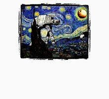 Starry Night versus the Empire T-Shirt