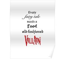 Moriarty Quote Poster
