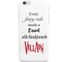 Moriarty Quote iPhone Case/Skin