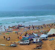 Fairhaven SLSC Surf Carnival (6) by Andy Berry